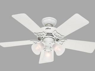 Hunter 42 Southern Breeze Ceiling Fan