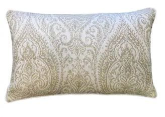 Rodeo Home Polina Traditional Damask Pillow  2 Pack