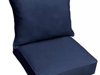 Sunbrella  lounge Chair Seat Back Cushion