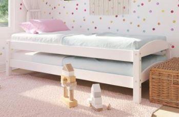 Dorel living Brady Stackable Twin Beds
