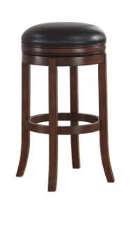 Shelby 34 inch Extra Tall Swivel Bar Stool by Greyson living  Retail 136 99