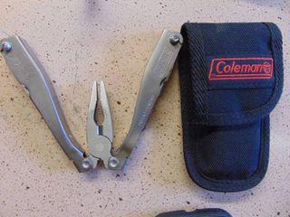 Coleman Multi tool