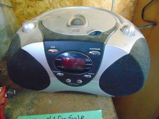 Durabrand Radio   Works