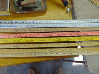 Eureka Federal Savings and other Yard Sticks