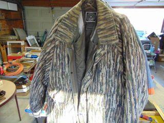large 10X Camo Coat