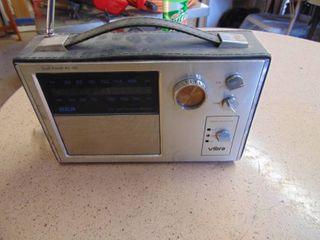 RCA Vibra Radio