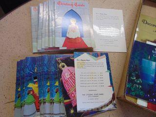 Citizens State Bank Christmas Carol Books