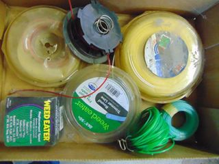 Weed Eater String