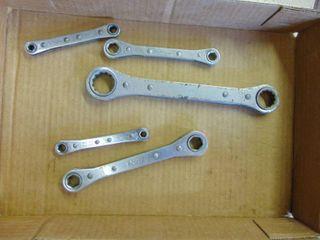 longline Wrench Set