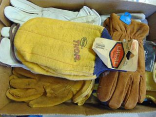 Gloves   Some New