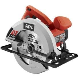 SKIl 5080 01 7 1 4 Inch 13 Amp Circular Saw USED