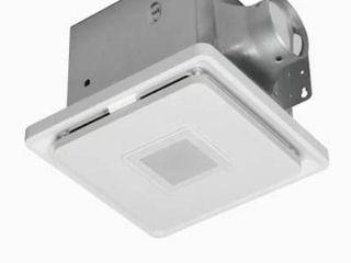 Home Netwerks 1 5 sone 110 cfm White Bathroom Fan Model 7130 13 bt Brand