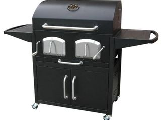 landmann Bravo Premium Charcoal Grill   Not Inspected