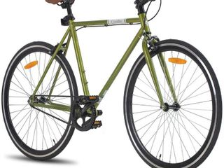 Hilan Cooling Commuter Bike