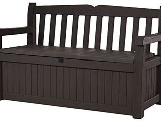 Keter 265l Outdoor Storage Bench