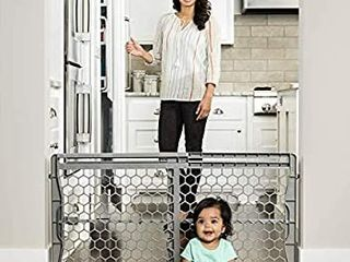 Regalo Expandable Baby Gate