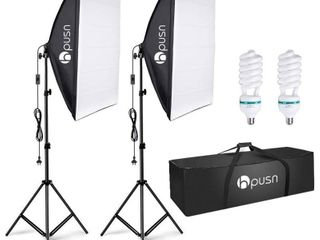 Hpusn lighting Kit