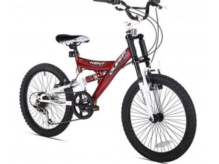 Kent Super 20 Boys Bike