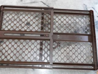 Small Plastic Baby Gate