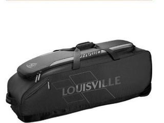 louisville Slugger Omaha Rig Wheeled Bag