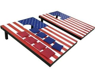 gosports cornhole set