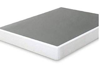 7 Inch Smart Box Spring   Mattress Foundation Built to last Metal Structure King