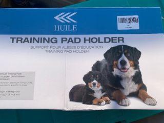 New inbox pet training plan