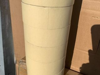 6  2 inch rolls of masking tape