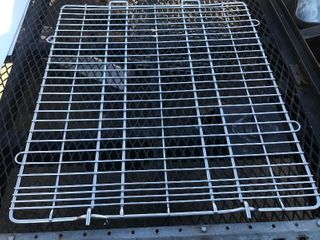 New heavy duty 2 5 x 3 estimated grill grate make smoke or use your imagination great for camping