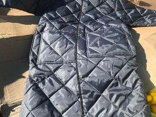 New size medium freezer coat lightweight