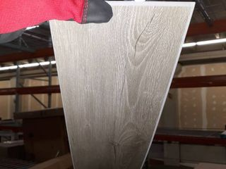 100  Waterproof Rigid Core Flooring