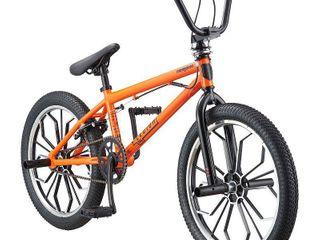 Mongoose legion Mag Wheel 20  Freestyle Bike   Orange
