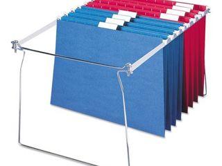 Smead Hanging File Folder Frame  letter Size  2 Pack  64872