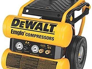Dewalt Air Compressor  Metabo HPT  Utilitech Pump