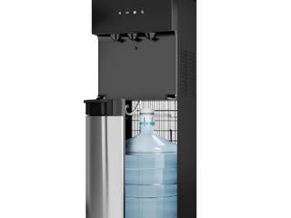 Avalon Bottom loading Water Cooler and Dispenser   Silver