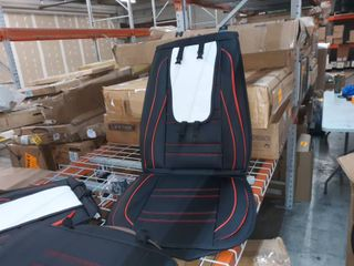 luxury leather car seat covers universal fit