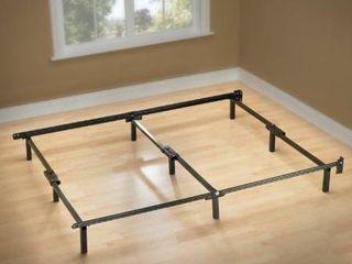 Zinus King Size Steel Compack Bed Frame