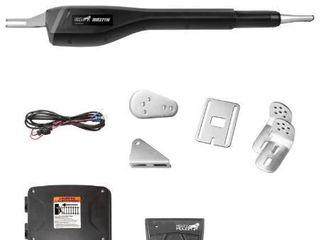 Mighty Mule Medium Duty Single Swing Smart Capable Gate Opener  MM371W