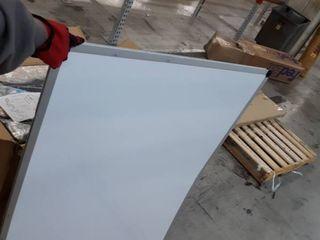 48 x 36 inch dry erase board