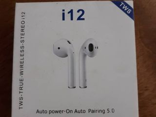 TWS Wireless Bluetooth 5 0 Earphone Binaural Call HiFi 3D Stereo Sound Wireless Headphones with Charging Box