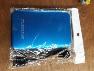 2 5 Inch 3TB USB 3 0 External Hard Drives Case Portable Desktop Mobile Hard Disk Case  Case Only
