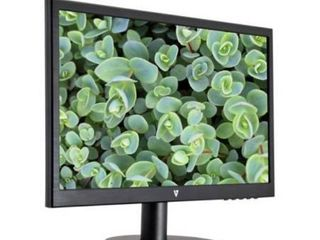 V7 l215DS 2N 21 5  Full HD lED lCD Monitor   16 9   Black  Retail 83 99