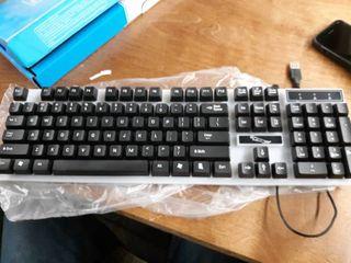 RGB Wired Keyboard