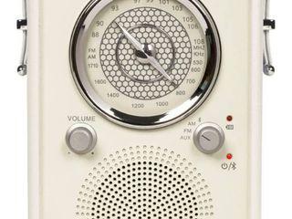 Crosley Electronics Mockingbird Radio