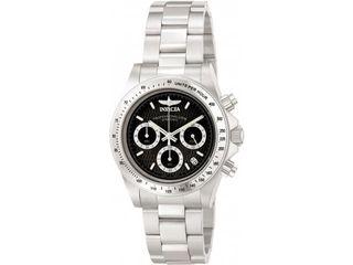 Invicta Men s Speedway S 200 meter Chronograph Watch  Retail 137 49
