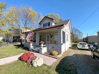 Duplex in Quaint Historical Town Near Parks, Trails, Cycling at Online Estate Auction