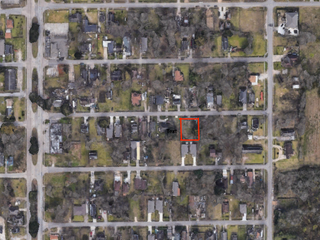 Real Estate Auction: Residential Lot Houston TX