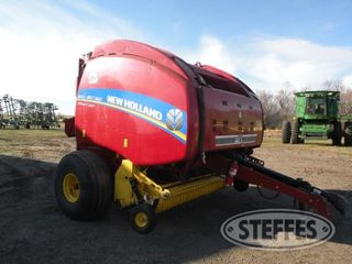 2015 New Holland RB560 1 jpg