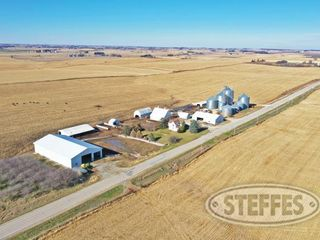 Winneshiek County, IA and Fillmore County, MN - Land Auction - 1630� Acres, 27 Tracts