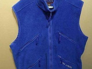 Crable Sportswear Polyester KU Vest  Medium